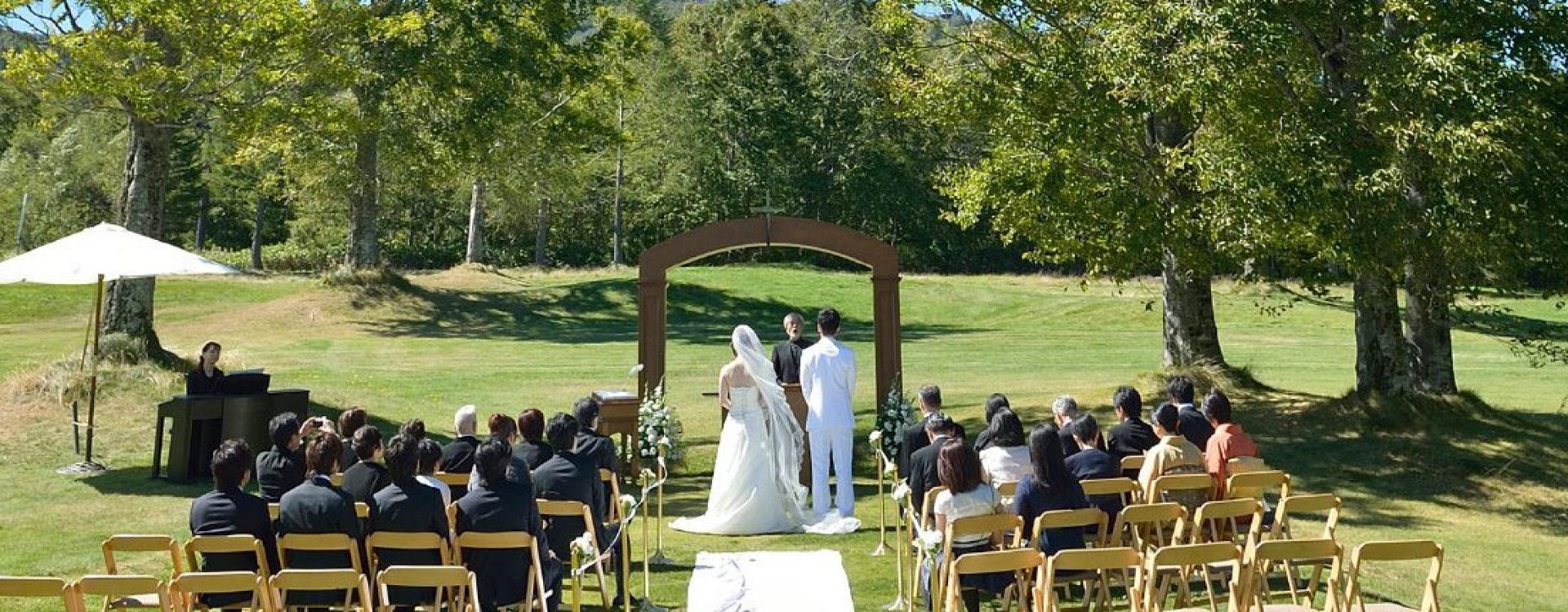 長野エリア『結婚式・結婚式場の一覧』飯綱・野尻・斑尾・志賀エリア