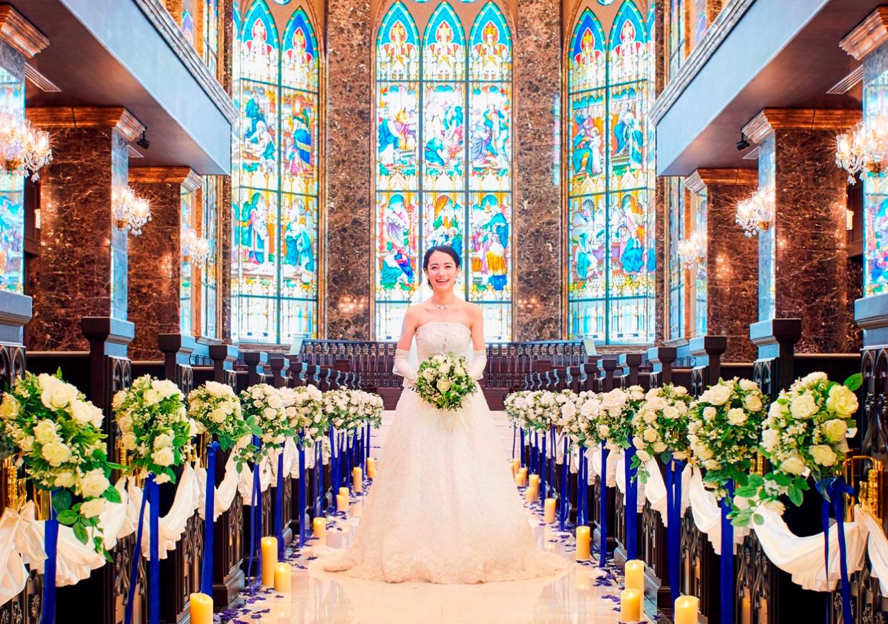 長野エリア『結婚式・結婚式場の一覧』長野・中野エリア